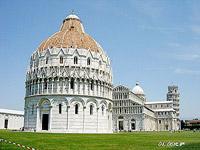 意大利  罗曼建筑