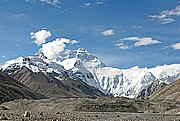 图片:自驾车POLO 拉萨-日喀则-珠峰