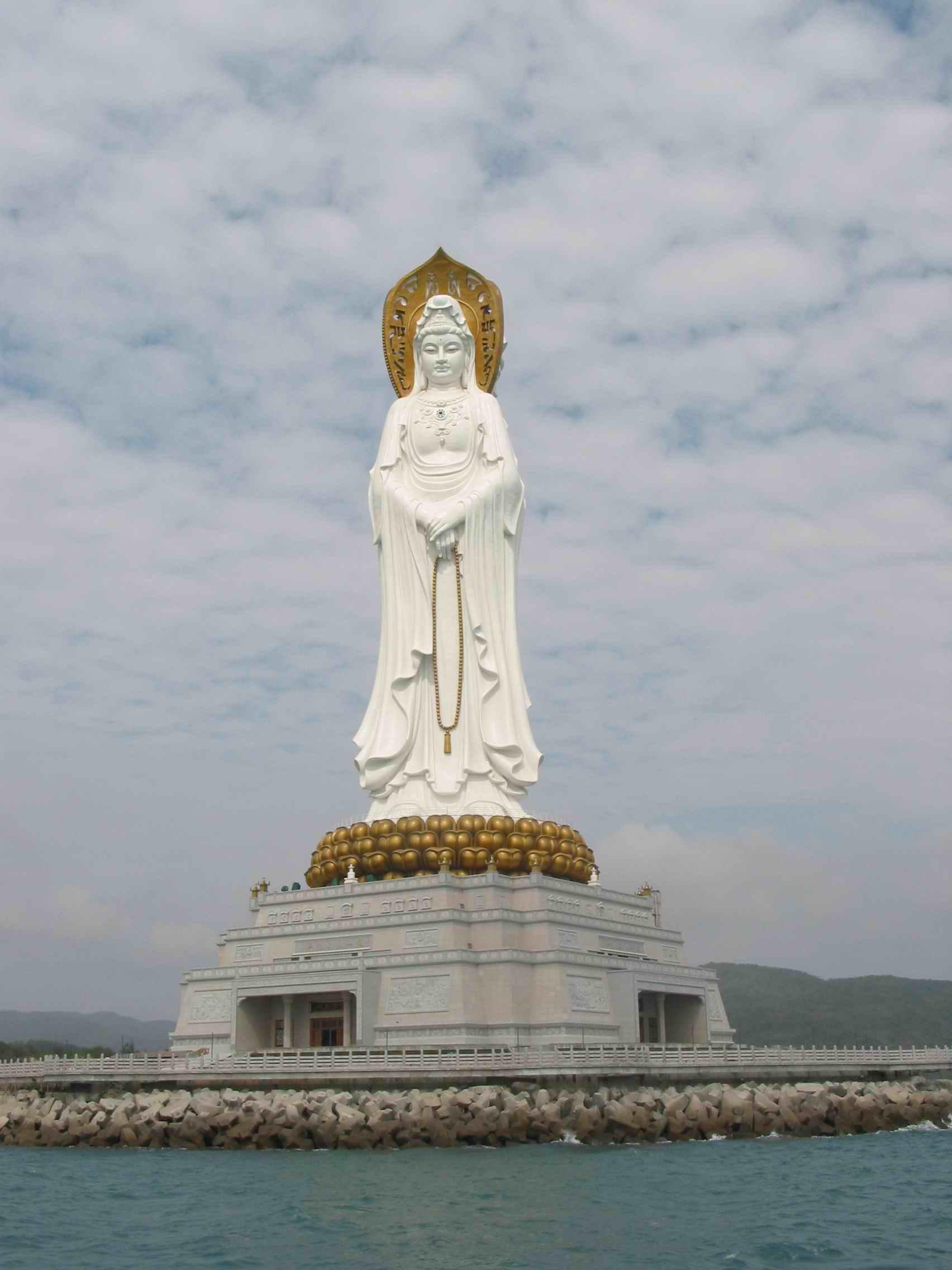 三亚南山寺