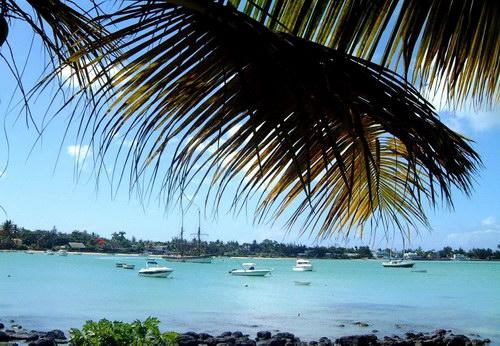 毛里求斯风光图片