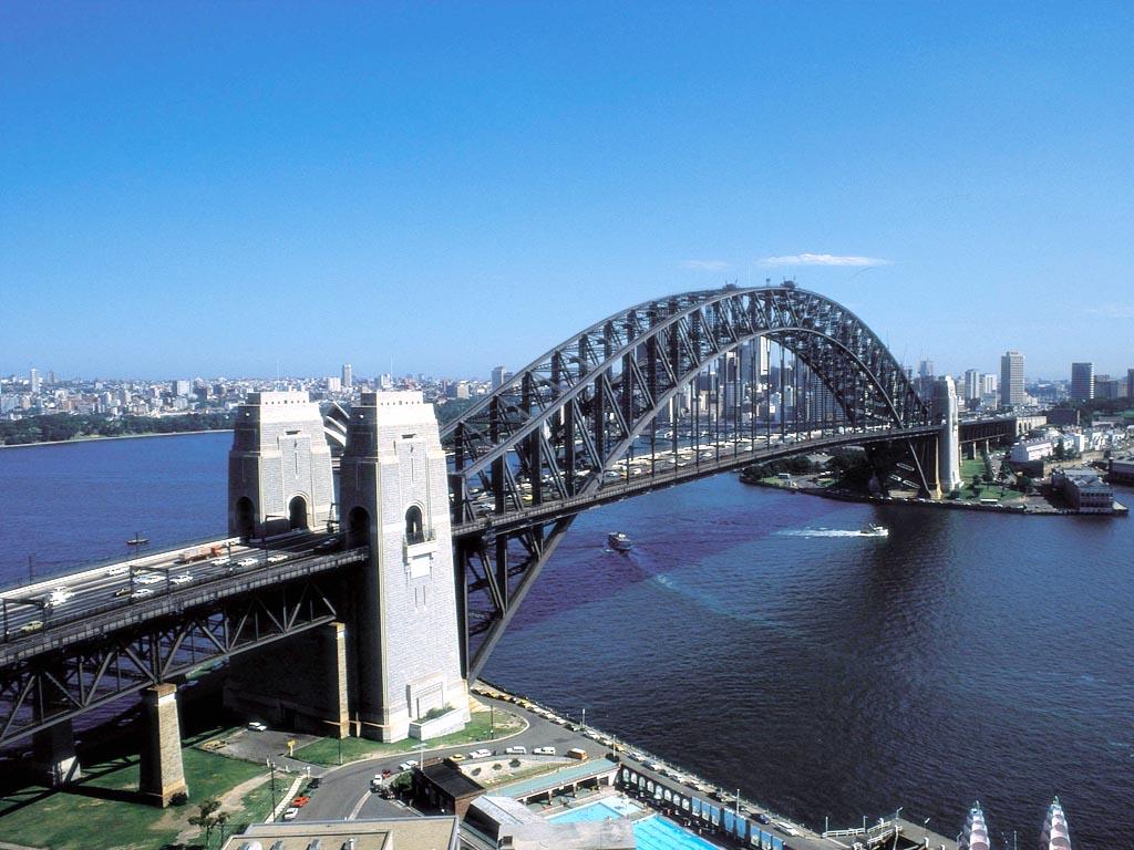 澳大利亚悉尼风光图片