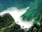 图片:广西金秀圣堂山