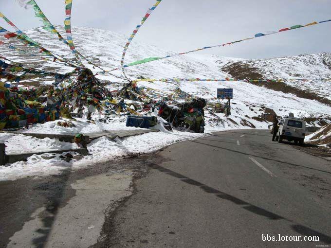 图片:西藏南迦巴瓦峰之旅