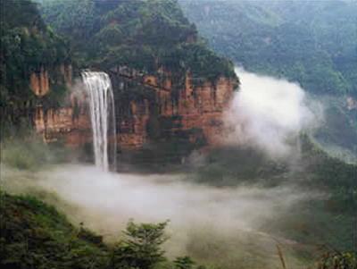 四川木里旅游图片