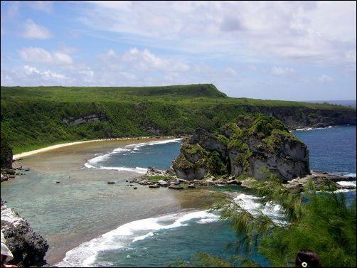 度假首选塞班岛(3)