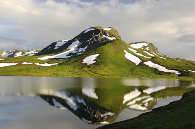 宁静的自然景色(6)