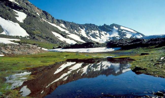 宁静的自然景色(7)