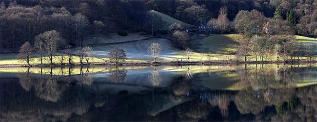 宁静的自然景色(10)
