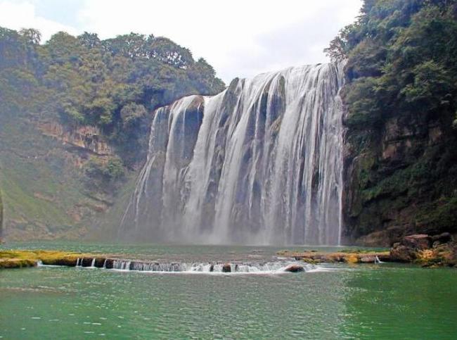 黄果树瀑布(2)
