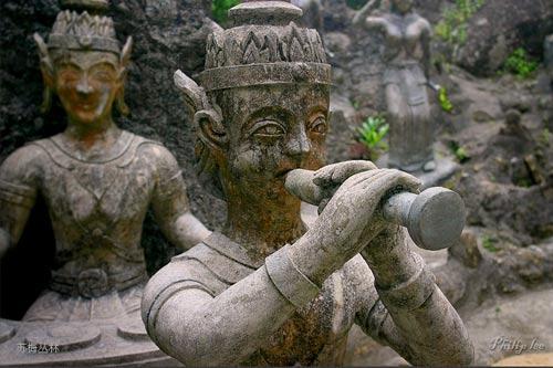 图片:泰国苏梅岛