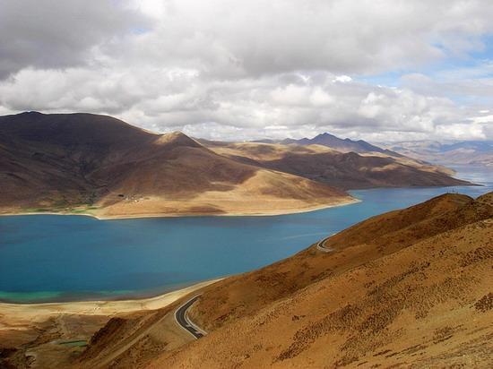 西藏风光图片(9)