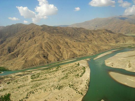 西藏风光图片(2)