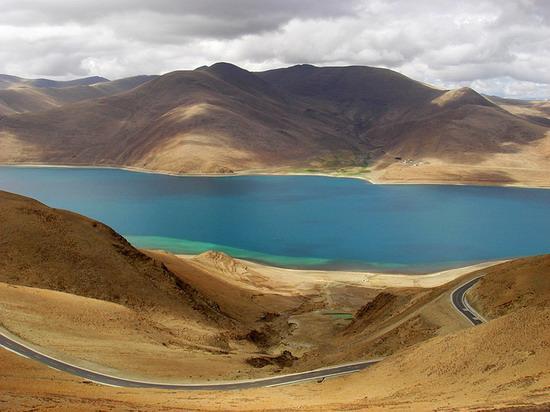 西藏风光图片(3)