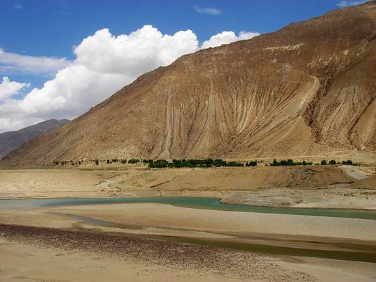 西藏风光图片(5)