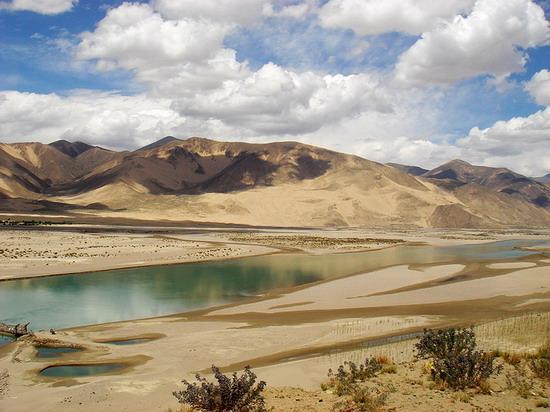 西藏风光图片(6)