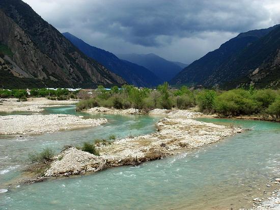 西藏风光图片(7)