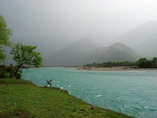 西藏风光图片(8)