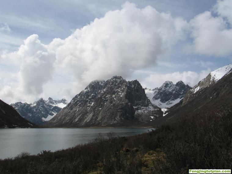 年保玉则和仙女湖1