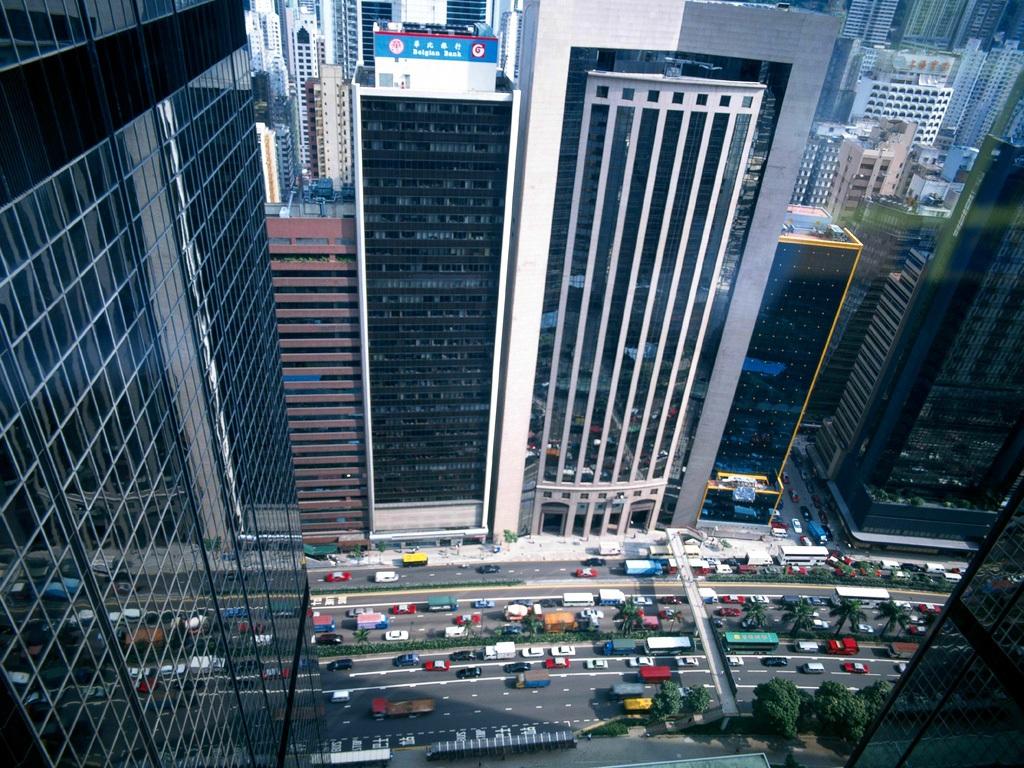 香港风光壁纸_第1张