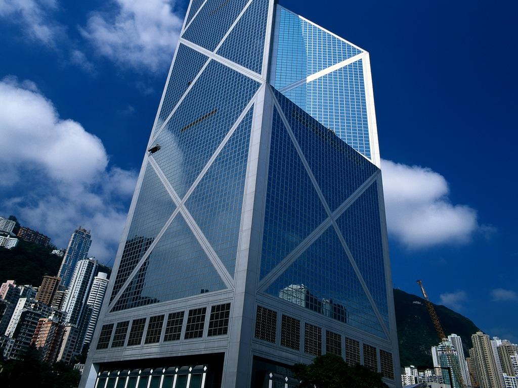 香港风光壁纸_第10张