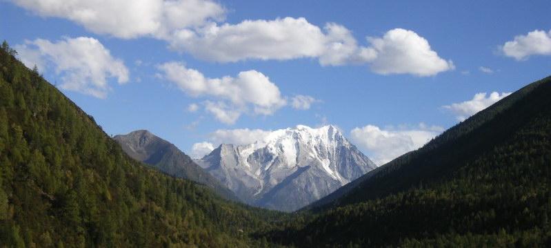 图片雅拉雪山