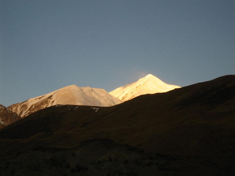 图片:青海-阿尼玛卿神山