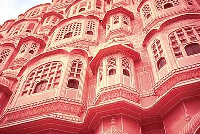 印度风宫图片