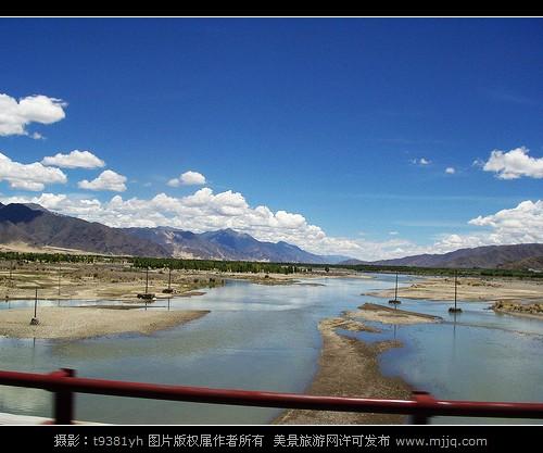 西藏拉萨风光图片