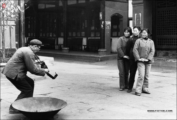 成都老照片-60年代