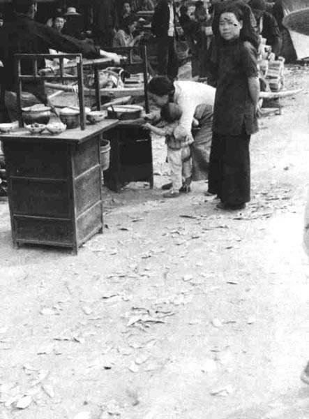 成都老照片-40年代