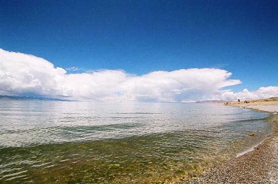 西藏风光照片-