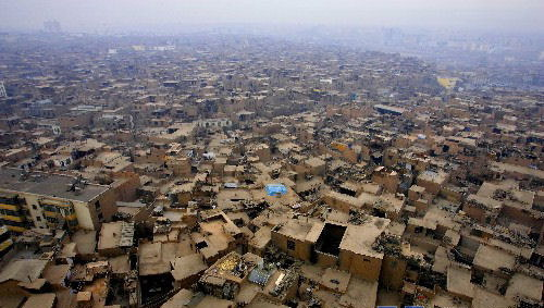 新疆民居建筑 - 申汀 - ad55264978@126 的博客