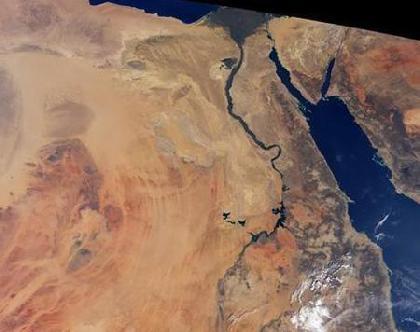 25个世界地理之最图片