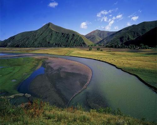 西藏旅游风光图片