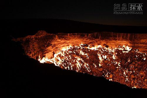 图片:乌克兰-地狱之火