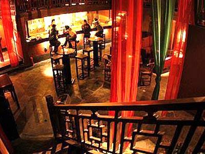 北京酒吧推荐:北京六大个性酒吧