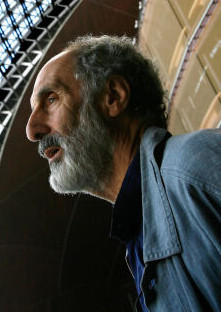 保罗·安德鲁 Paul Andreu