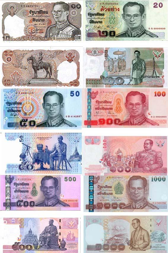 最新泰铢汇率:泰铢人民币汇率- THB/CNY 泰国铢兑