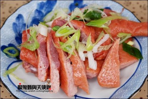 图片:台湾特产小吃-宜兰鸭赏