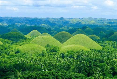 菲律宾-波荷-BOHOL