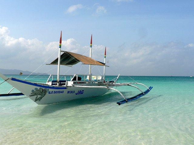 菲律宾-长滩岛-BORACAY