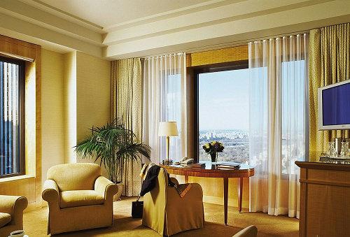 图片:Four Seasons Hotel New York 美国纽约四季酒店