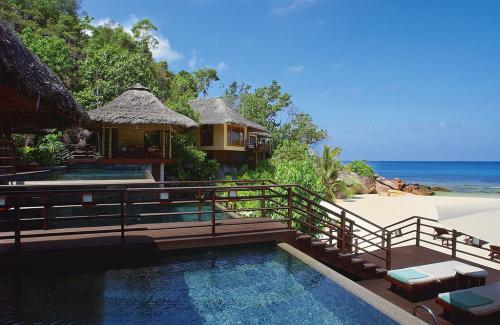 图片:Praslin Lemuria ResortHotel - 塞舌尔