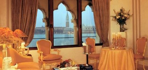 图片:Venice Palazzo Vendramin hotel 意大利威尼斯