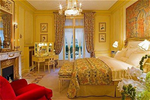图片:Paris Ritz Hotel 法国巴黎丽兹大酒店
