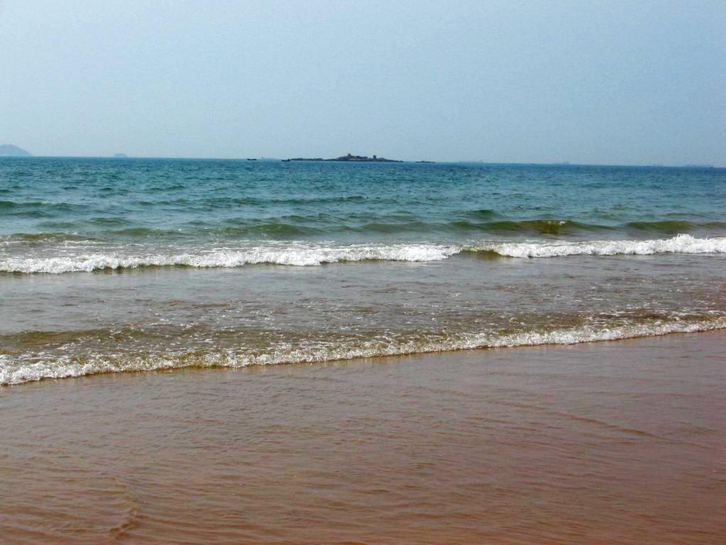 美丽的青岛图片