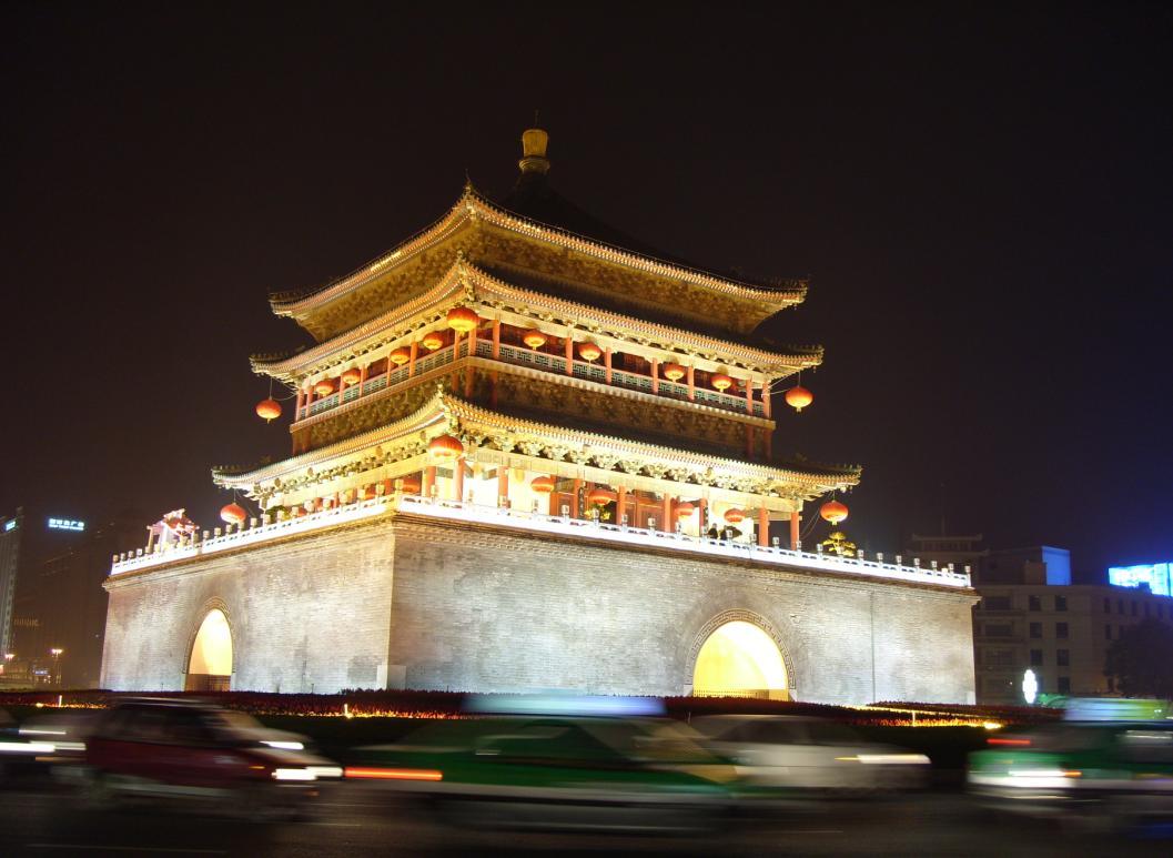 春节旅游好去处:西安二日游攻略