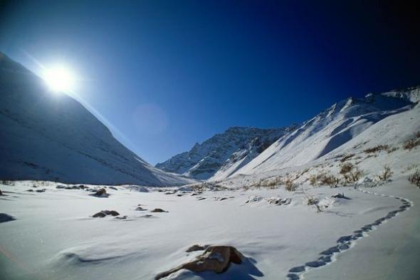 北极之门国家公园