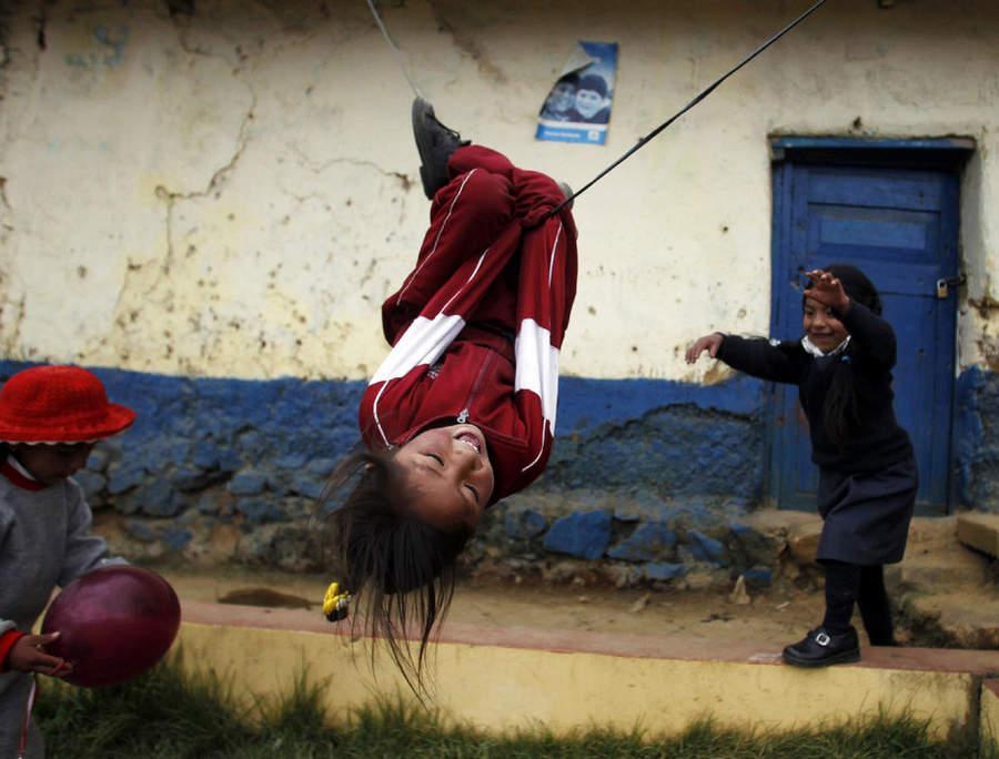 视觉盛宴:2010世界优秀摄影作品欣赏