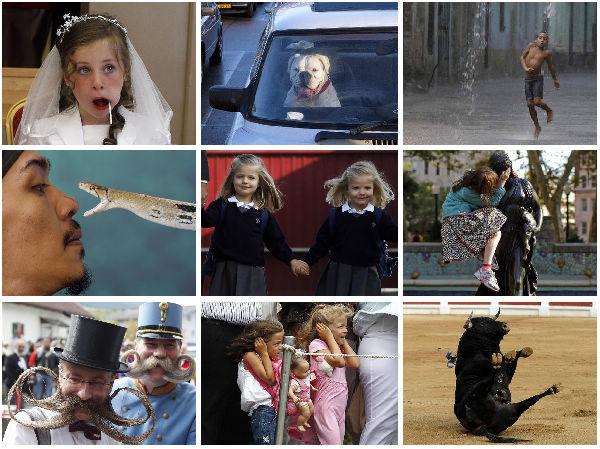视觉盛宴:2010世界优秀摄影作品欣赏(30P)